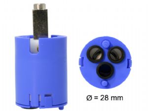 Kerox K28 Ceramic Tap Cartridge